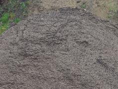 Varmebehandlet muldjord