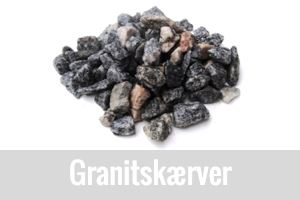 Billig granitskærver i Odense og hele Fyn